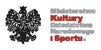 logotyp ministerstwa
